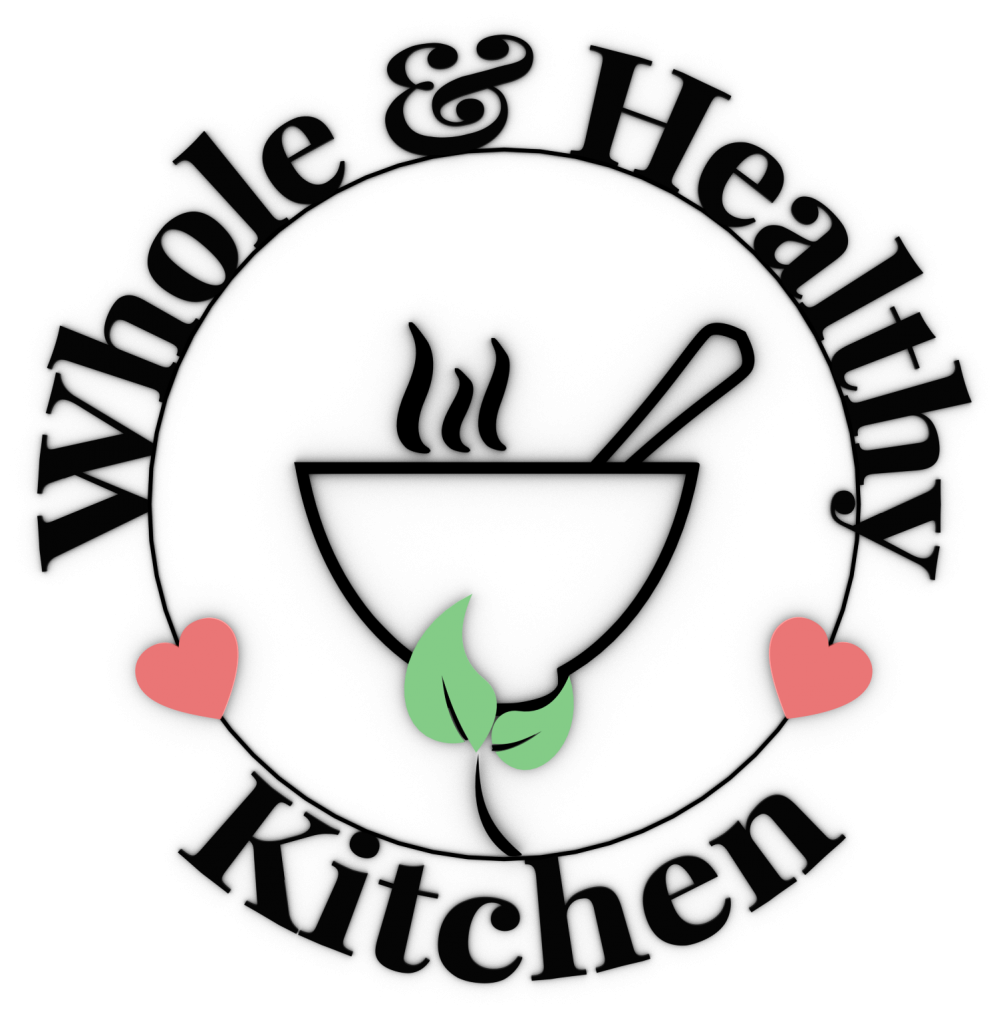 10 Steps to a Whole & Healthy Kitchen – Whole & Healthy Kitchen
